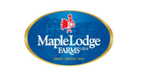 Maple Lodge Farm Logo