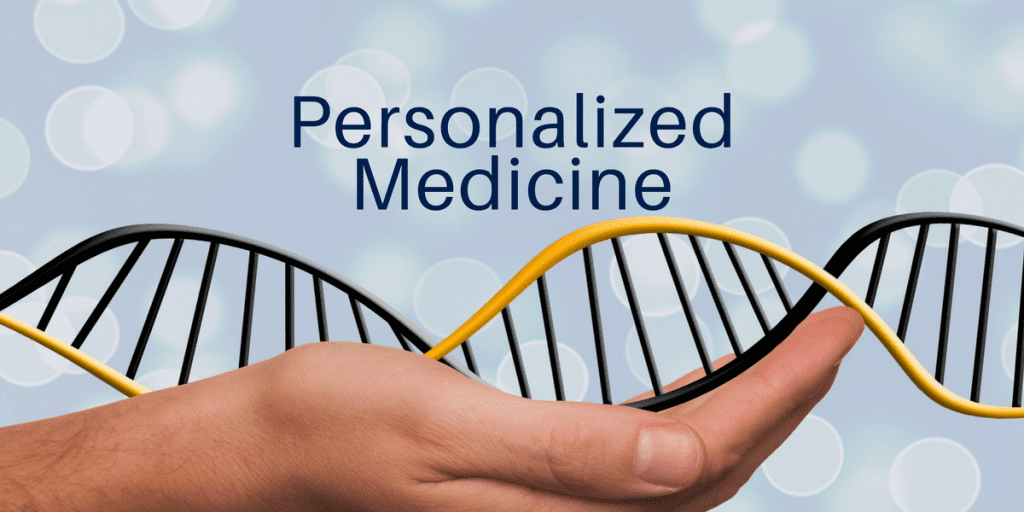 Personalized Medicine an Effort to Revolutionize Health Care