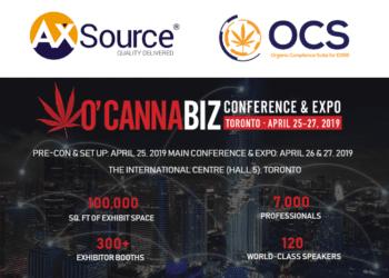 O'CannaBiz 2019, O'CannaBiz Event, O'CannaBiz Conference, O'CannaBiz Expo
