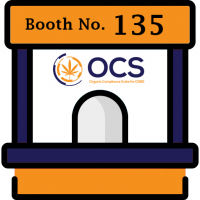 OCS Booth 135