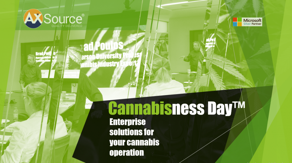 Cannabisness Day™ Key Takeaways