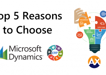Microsoft Dynamics ERP Software | Microsoft Dynamics ERP Solutions