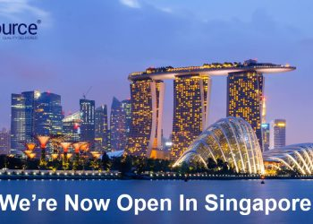 Singapore Skyline - Now Open In Singapore