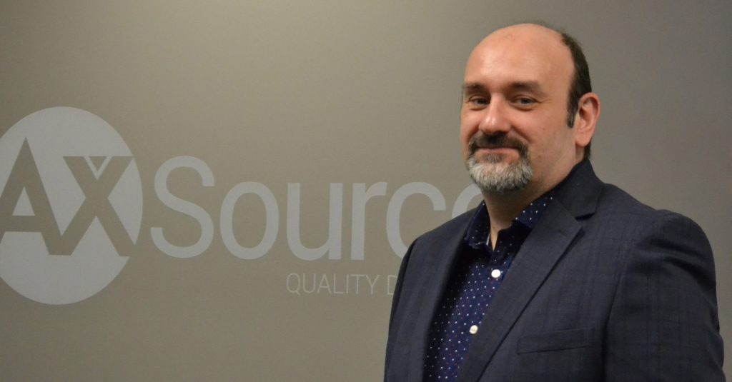 Press Release: AXSource Expands Management Team With New Engagement Manager