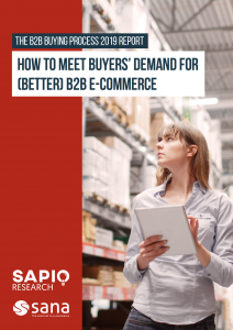 Sana Commerce | Make it Easy for Customers to Buy Online 1