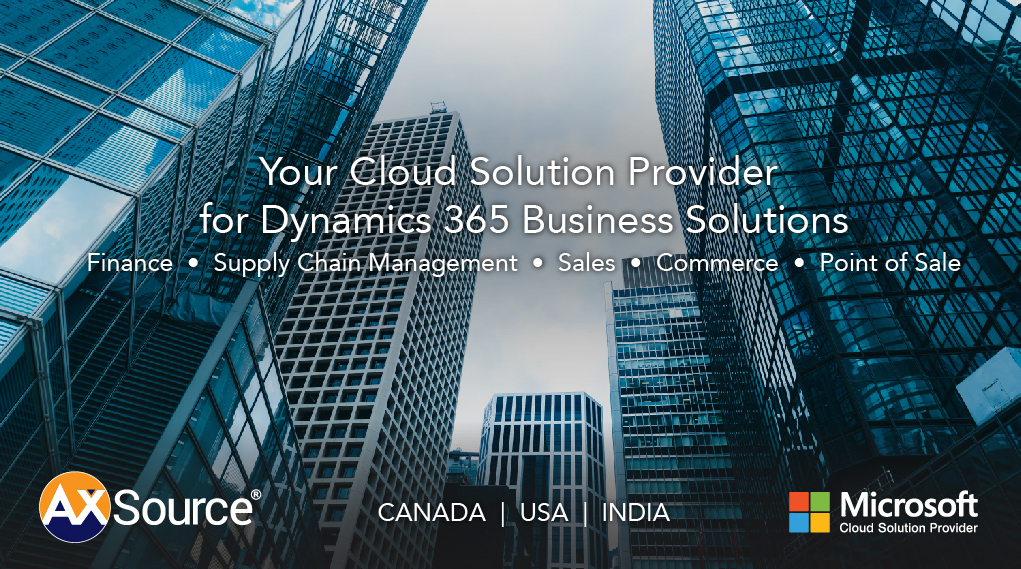 AXSource Becomes Tier One Cloud Solution Provider in United States and India 4