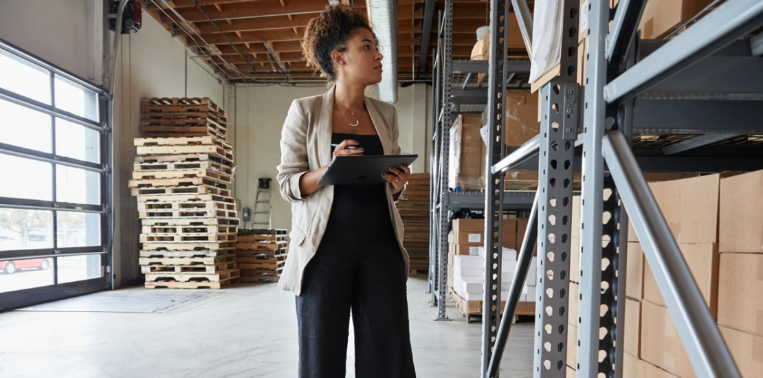 Adapt quickly and fulfill efficiently with Dynamics 365 Intelligent Order Management 1